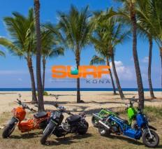 Pin by Surf Kona Scooter Rental on Surf Kona Fleet | Pinterest