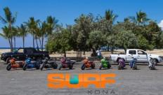 Launch Party | Surf Kona Fleet | Pinterest