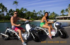 Pin by Surf Kona Scooter Rental on Surf Kona First Photo Shoot | Pint…