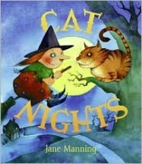 Cat Nights by Jane Manning - Reviews, Discussion, Bookclubs, Lists