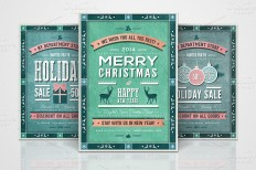 20 Creative Holiday Cards You Can Buy | inspirationfeed.com