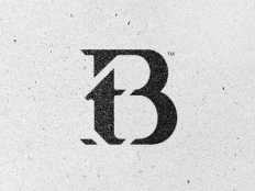 TB Monogram (new) by Tin Bacic on Inspirationde