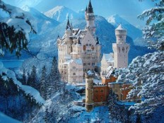 10 Fairytale Destinations You Can Actually Visit - Luxuryes