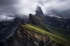 Landscape Photography by Jerome Berbigier