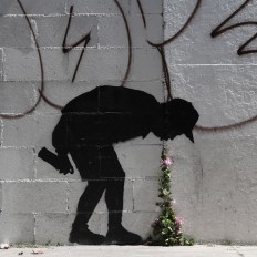Photos du journal - Unofficial: Banksy