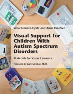 Visual Support for Children with Autistic Spectrum Disorders-The Senso...
