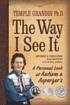 The Way I See It: A Personal Look at Autisum & Asperger's-The Sensory...