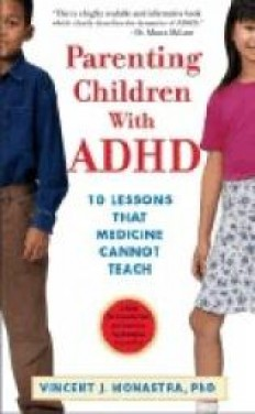 Parenting Children With ADHD-10 Lessons Medicine Cannot Teach-The Sens...