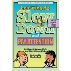 Learning To Slow Down And Pay Attention-The Sensory Kids Store