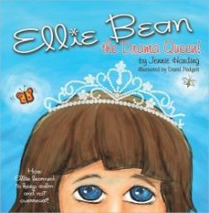 Ellie Bean the Drama Queen: A Children's Book about Sensory Processing...
