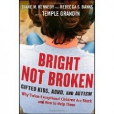 Bright Not Broken: Gifted Kids, ADHD and Autism.-The Sensory Kids Stor...
