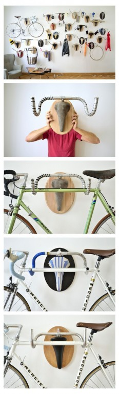 Project.... / Bike Rack