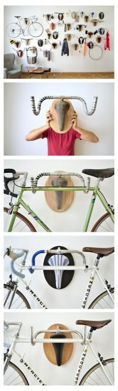 Project.... / Bike Rack