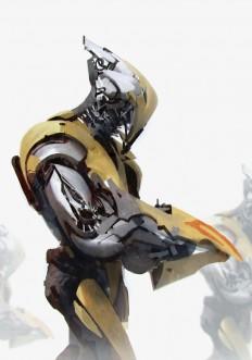 Robotpencil