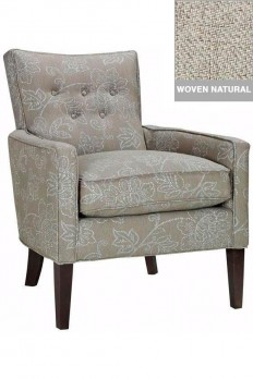 Custom Boyd Armchair - Arm Chairs - Living Room Furniture - Furniture | HomeDecorators.com