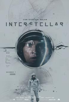 Interstellar Posters | Abduzeedo Design Inspiration