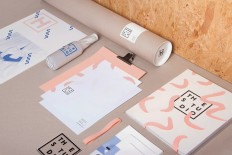Good design makes me happy: branding