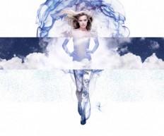 Angel – Thierry Mugler – johann roche // visual fx, motion graphics