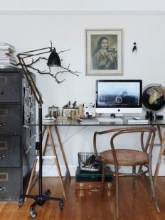 The Perfect Office - Unify Desktop, Amazon Echo and Office Ideas   Abduzeedo Design Inspiration
