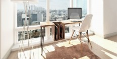 Desk by Endri Hoxha | LLGD.NET