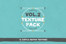 Free Subtle Vector Texture Pack! on Inspirationde