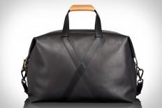 Tumi Bashford Duffel Bag | Uncrate