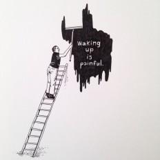 A Doodle A Day by Geffen Refaeli | iGNANT.de