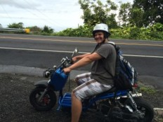 Levi McNealey – Visiting From Spring Creek, Nevada | Surf-Kona Blog