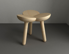 Modern Furniture : Vime Stool by Antipod | Design WOO