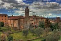 53035 Monteriggioni Sienna