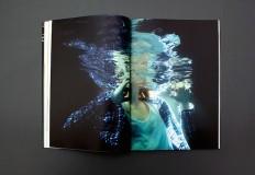 Underwater Posters for La Rose Des Vents Arts Center – Fubiz™