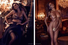 Nicole Trunfio Nude for 'Treats!' (NSFW) | Highsnobiety