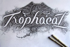 Trophaeal by Joachim Vu on Inspirationde