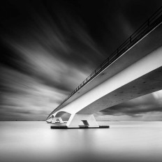 Black and White Architecture Photography by Markus Pfeffer