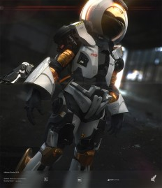 astronaut - 3DTotal Forums