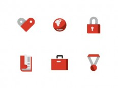 Icons, Symbols & Pictograms / Icons