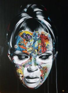ART tygodnia | Sandra Chevrier - CzytajNiePytaj - Magazyn Online. Sztuka, Moda, Design, Kultura