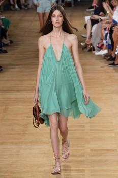 Chloé Spring '15 ready-to-wear Collection - CzytajNiePytaj - Magazyn Online. Sztuka, Moda, Design, Kultura