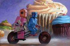 ART tygodnia | Eric Joyner - CzytajNiePytaj - Magazyn Online. Sztuka, Moda, Design, Kultura