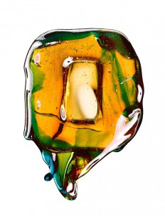 The Candy Alphabet by Massimo Gammacurta - CzytajNiePytaj - Magazyn Online. Sztuka, Moda, Design, Kultura