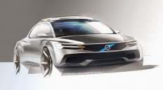 David Schneider Design: Volvo