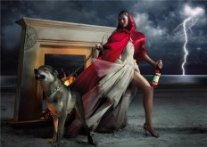 Eva Mendes by Marino Parisotto | Who Designed It?