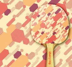 Uberpong // Ubercamo Paddles on