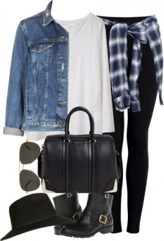 The Polyvore Collection