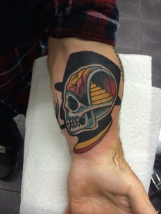 Teide Tattooer