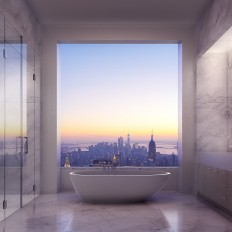 Views From Top Of 432 Park Avenue - Business Insider