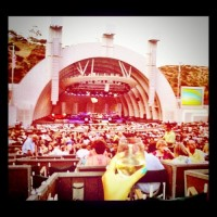 It Happened Last Night At The Bowl|Hollywood Bowl Presented by LA Phil