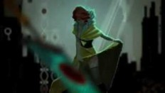 Transistor - Launch Trailer - YouTube