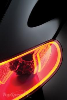 Bugatti 16C Galibier - 2013 | DETAILS/ FORMS/ CMF | Pinterest