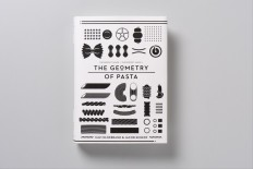 FOOD extra: The Geometry of Pasta | Waterfall